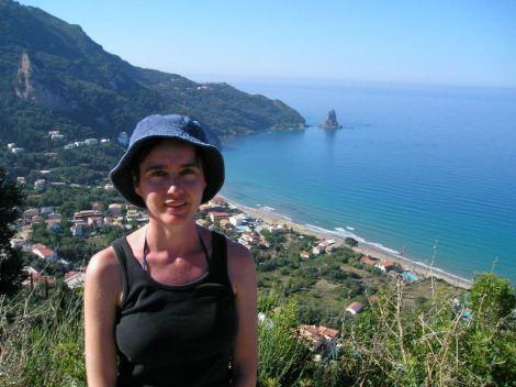 Fros in Corfu
