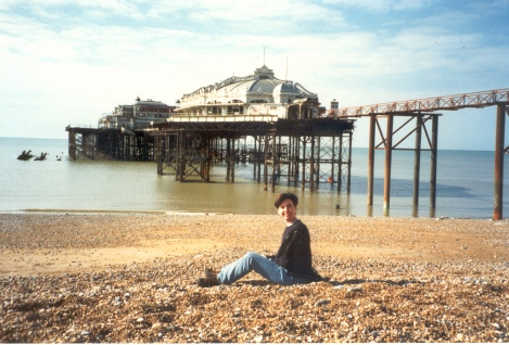 west pier small n fros