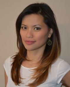 Marissa Tejada Headshot