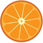 comm orange