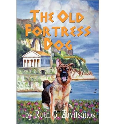old fortress dog