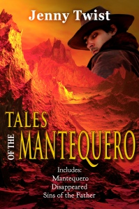 Tales of the Mantequero - eBook