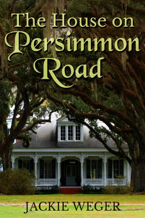 house on persimmon road