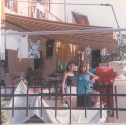 MORAITIKA 80S 4