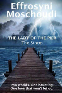 Lady of the Pier, storm 533X800
