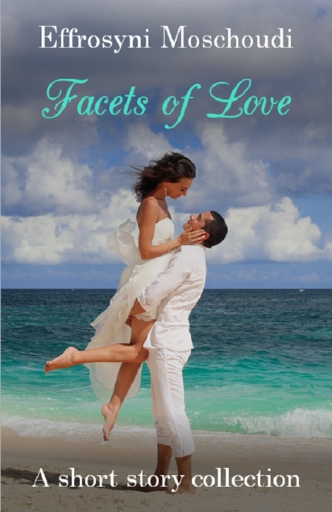 Facets of Love by Effrosyni Moschoudi